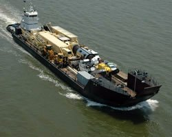 244' x 54' ATB Deck Barge