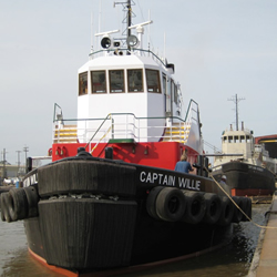 Offshore Tugs