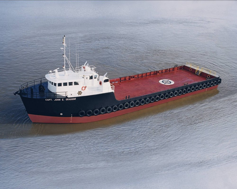 145' x 30' Offshore Supply Vessel