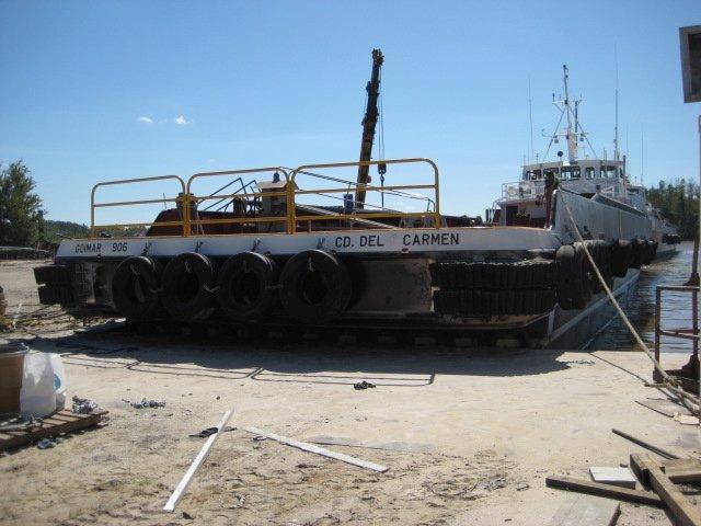 Conversion & Repair