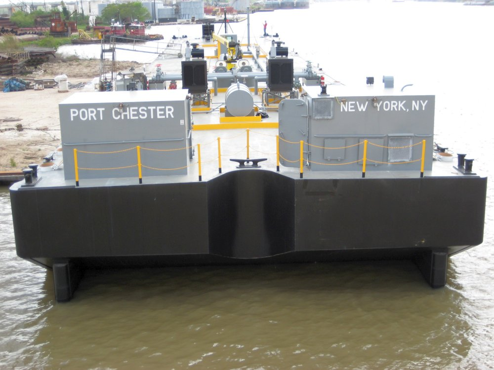 Tank Barges