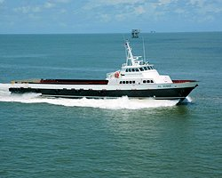 High Speed Crewboats & Supply Vessels For Sale | Halimar Shipyard