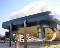 Pushboats - Hopper Barge Combo